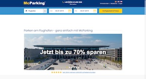 McParking® Germany GmbH