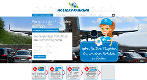 Holiday-Parking-Bremen - Roland Industries GmbH
