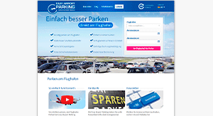 Airport Parking GmbH