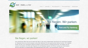 MSF – PARK and FLY