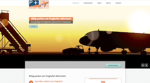 Holiday park & fly GmbH